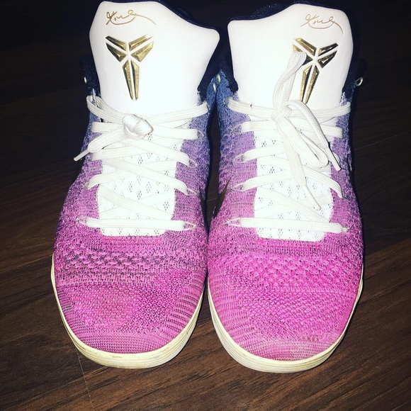 Nike Shoes   Kobe 8 South Beach   Poshmark